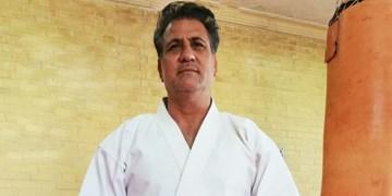 مدیر تربیت بدنی دانشگاه پیام نور فارس، نائب رئیس سازمان ورزشهای رزمی  EIKO  آسیا شد