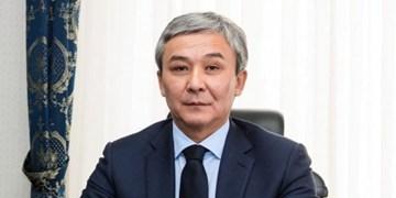 بازداشت معاون وزارت فرهنگ و ورزش قزاقستان