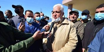 «فالح الفیاض» از معادله امنیتی جدید سهجانبه در شمال بغداد خبر داد