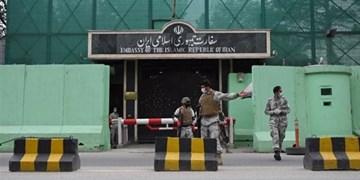 سفارت ایران در کابل حملات تروریستی افغانستان را محکوم کرد