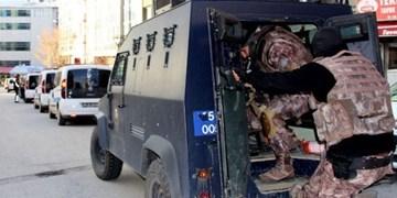 دستگیری 35 مظنون داعشی توسط نیروهای امنیتی ترکیه