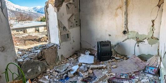 1327 واحد مسکونی سمیرم از زلزله سیسخت خسارتدیدهاند