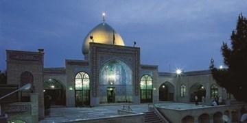 ورود آستان قدس به طرح توسعه امامزاده سید عباس بجنورد