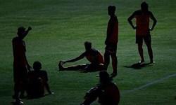 فوتبال تهران؛ سوت و کور و خالی از ستاره/ خواستههای حداقلی از  رئیس 12 ساله
