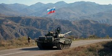 ارمنستان: از گسترش پایگاههای نظامی روسیه در خاک خود استقبال میکنیم