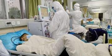 جانباختن ۹۴ بیمار کووید۱۹ در شبانه روز گذشته /3712 بیمار در بخش مراقبت ویژه
