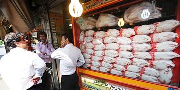 ستاد تنظیم بازار قطعهبندی مرغ را ممنوع کرد