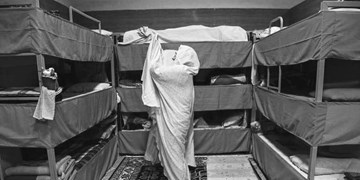 عاشقانههای دختران زندانی با قرآن/ رهایی از مرداب زندگی با نور قرآن
