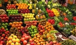 دستبرد دلالان به دسترنج کشاورزان/ شعبده بازی دلالان در بازار میوه