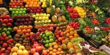دستبرد دلالان به دسترنج کشاورزان / شعبده بازی دلالان در بازار میوه