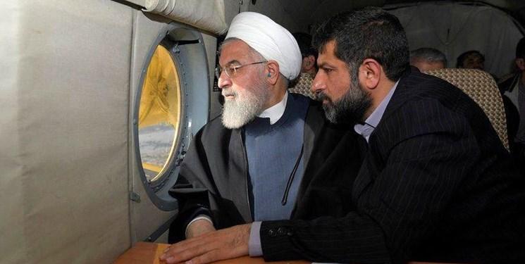 استاندار بازداشت شده در خوزستان، شریعتی نیست