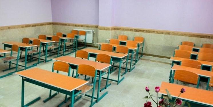 ۲۳ مدرسه توسط خیرین در گنبدکاووس در حال ساخت است