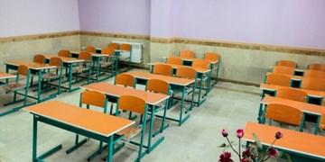 تجلیل معاون اول رئیسجمهور از ۱۰۴ خیر مدرسهساز اصفهانی