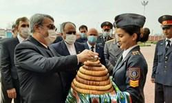 رحمانی فضلی: آماده همکاری با تاجیکستان در مبارزه با افراطگرایی و قاچاق هستیم