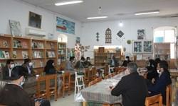 احداث 6 کتابخانه در مناطق حاشیه شهرهای سیستان و بلوچستان