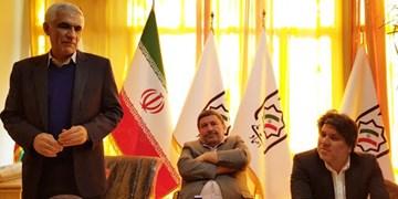 گرامیمقدم: «افشانی» گزینه اعتماد ملی در انتخابات ۱۴۰۰ است