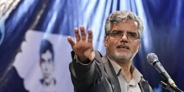 محمود صادقی رسما اعلام کاندیداتوری کرد