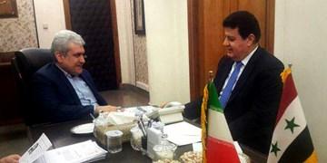 حضور پلتفرمهای مطرح ایرانی در سوریه/ دروازهای که به روی جهان عرب باز میشود