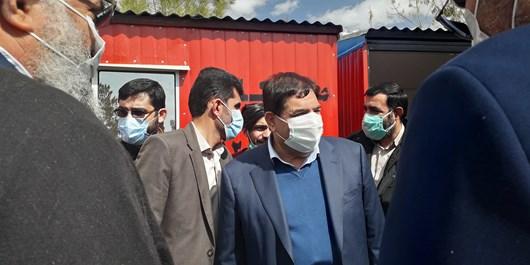 دستور ویژه مخبر برای تامین داروهای بیماران خاص/  غیر ایرانیهای زلزلهزده خدمات دریافت میکنند