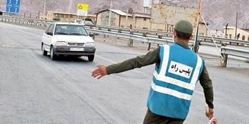 چهارمحال و بختیاری در محاصره کرونای انگلیسی قرار گرفت/ جریمه 500 هزار تومانی در انتظار مسافران خوزستانی