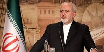 ظریف:برنامه اقدام ایران درباره برجام را اعلام خواهم کرد