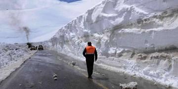 پیشبینی بارش شدید برف در گیلان/ استان در آمادهباش کامل است