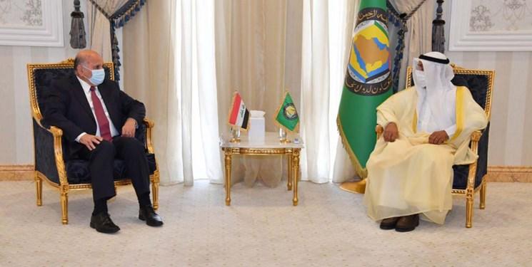 وزیر خارجه عراق در ریاض خواستار بازگشت سوریه به اتحادیه عرب شد