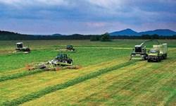 تولید 5 میلیون تن محصولات کشاورزی  با کاهش زیر کشت در آذربایجانشرقی