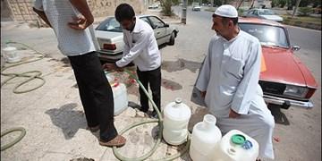 بیآبی اهواز در وانفسای کرونای انگلیسی/ سوءمدیریت در خوزستان کی به پایان میرسد؟