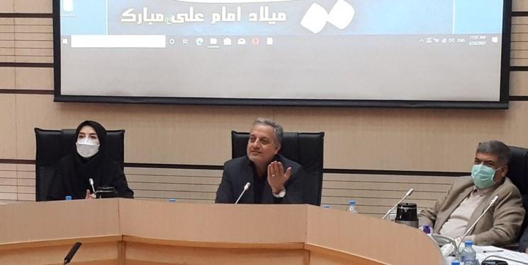 معاون استاندار تهران: از عملکرد شوراها و شهرداران استان تمام قد حمایت میکنم