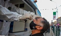 تعداد بیماران بستری کرونایی در بندرماهشهر رکورد زد