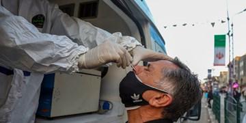شناسایی ۵۵ بیمار جدید کرونایی در کرمانشاه/ دیروز «قربانی» نداشتیم