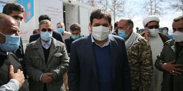 ورود ستاد اجرایی فرمان امام برای راهاندازی دو کارخانه تعطیلشده
