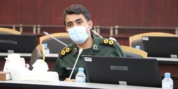 فرمانده حوزه بسیج کارگری عسلویه معرفی شد+ عکس