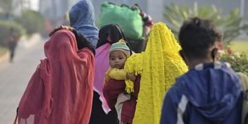 مسلمانان روهینگیا و تحولات میانمار، محور رایزنی بلینکن با بنگلادش