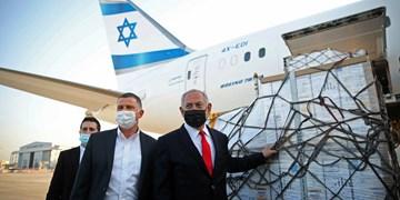 تجارت جدید نتانیاهو؛ واکسن کرونا در ازای انتقال سفارتخانه به قدس اشغالی