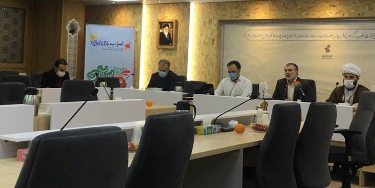تشکیل مجمع فعالان اسباب بازی ایرانی و اسلامی/ راه اندازی دومین نمایشگاه دائمی اسباب بازی