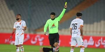 اعلام داوران جام حذفی| حاج ملک داور بازی استقلال شد و راکی قاضی دیدار پرسپولیس