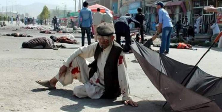 شورای امنیت ملی افغانستان: طالبان عامل تلفات غیرنظامیان هستند
