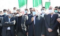 آغاز عملیات اجرایی پروژه یکهزار و ۶۴ واحدی مسکن اقدام ملی در کرمانشاه
