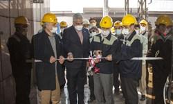 بهرهبرداری از طرح قائم ذوبآهن اصفهان آغاز شد