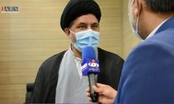 فیلم  ششمین  اجلاس نماز در دارالعباده یزد