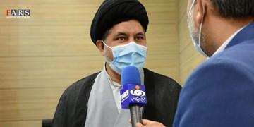فیلم| ششمین  اجلاس نماز در دارالعباده یزد