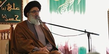 امام جمعه کرج: قدرت و اقتدار ایران اسلامی از خون شهداست