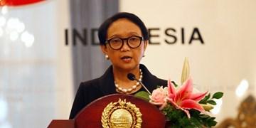 دیدار وزیر خارجه دولت کودتای میانمار با همتایان تایلندی و اندونزیایی