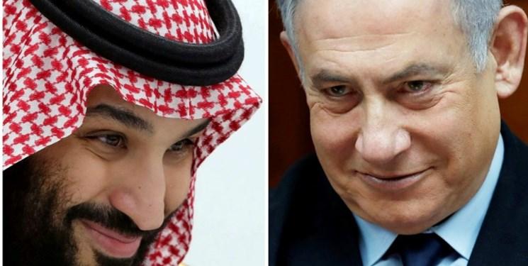 رسانه صهیونیستی: عربستان و اسرائیل درباره ایران رایزنی کردهاند