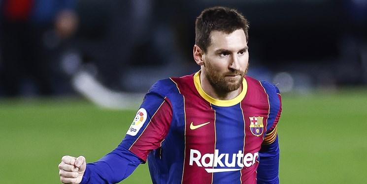 جزئیات پیشنهاد بارسلونا برای ماندن مسی