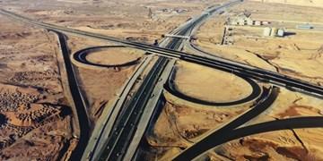 آزادراه غدیر در امتداد جاده ابریشم/ شاخص ترانزیت ایران در منطقه افزایش یافت