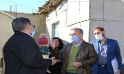 اختصاص ۷۰۰ میلیون تومان به مددجویان زلزلهزده سیسختی