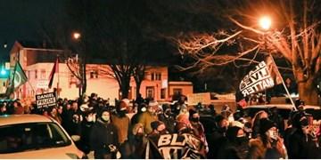 آمریکا؛ پلیسهای قاتل شهروند سیاهپوست تبرئه و مردم خشمگین شدند